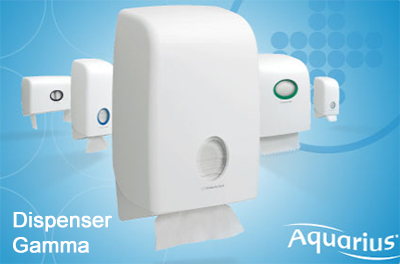 Dispenser Aquarius